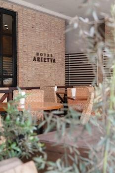 Hotel - Arietta Hotel and Trattoria