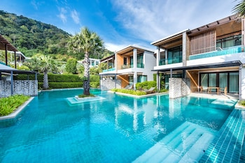 Hotel - Wyndham Sea Pearl Resort Phuket