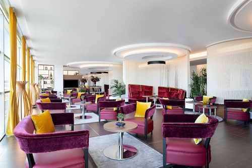 __{offers.Best_flights}__ Sheraton Milan Malpensa Airport Hotel & Conference Center