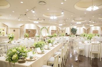 Iwaki Washington Hotel - Ballroom  - #0