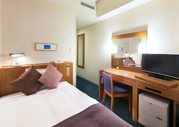 Economy Tek Büyük Yataklı Oda, Sigara İçilmez (120cm-wide Bed)