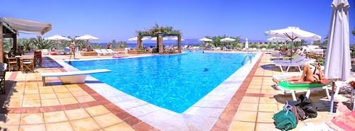 Panselinos Hotel, North Aegean