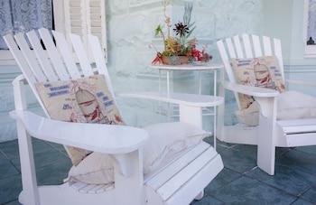 Adley House Guesthouse - Terrace/Patio  - #0
