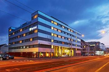 Hotel - H+ Hotel Zürich