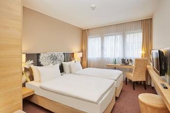 Comfort Twin Room, 2 Twin Beds