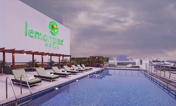 Hotel - Lemon Tree Hotel, Whitefield, Bangalore