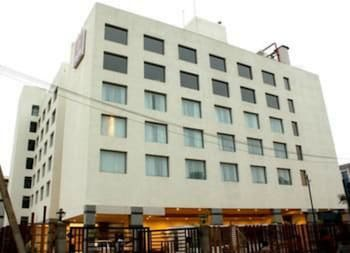 Lemon Tree Hotel Whitefield Bangalore
