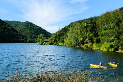 . The Lodge At Blue Lakes