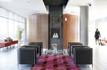 Hotel - Hotel Alma & Seasonal Residence