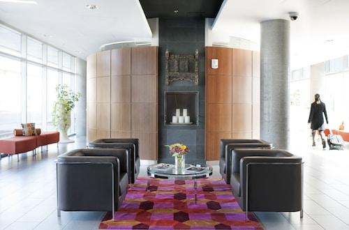 Hotel Alma & Seasonal Residence,Alberta