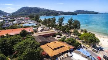 トロピカ バンガロー リゾート