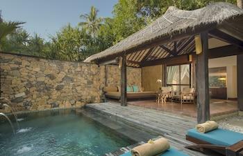 Akasha Pool Villa