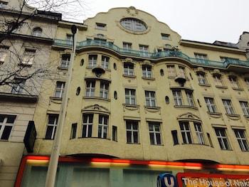 Hotel - Pension Mariahilf