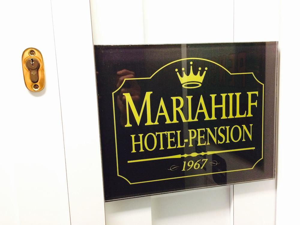 Pension Mariahilf
