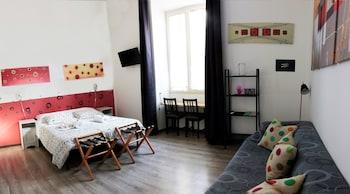 Hotel - Termini Gold Guest House