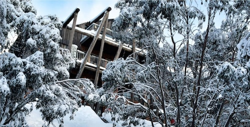 Silverski, Falls Creek Alpine Resort