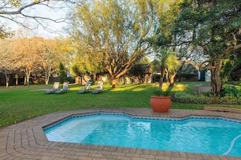 Hotel - Safari Club SA