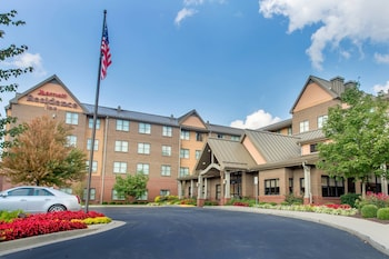 Hotel - Residence Inn Lexington Keeneland/Airport