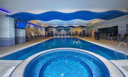 . Mercure Al Khobar Hotel