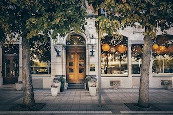Hotel - Nobis Hotel Stockholm