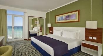 Oda, 1 Çift Kişilik Yatak, Teras, Deniz Manzaralı