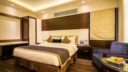 Studio Room With Breakfast And Free 1 Way Airport Transfer
