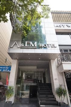 Hotel - A&EM Corp - The Petit Hotel