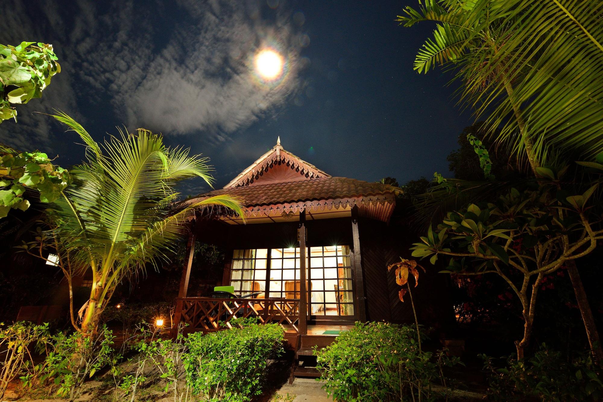 Sari Pacifica Hotel, Resort & Spa Lang Tengah, Kuala Terengganu