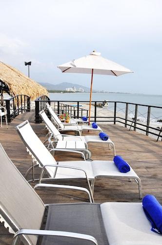 Tequendama Inn Santa Marta Hotel By Sercotel, Santa Marta (Dist. Esp.)