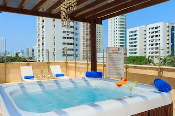 Hotel - Hotel GIO Tequendama Inn Cartagena