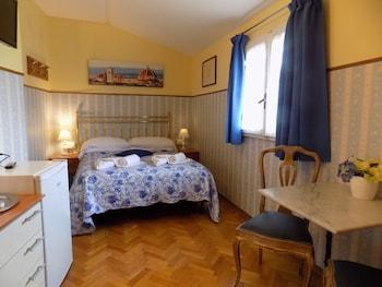 Classic Double Room, 1 Bedroom, Ensuite, City View