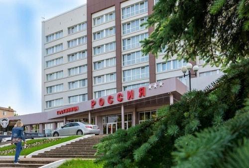 . Russia Congress Hotel