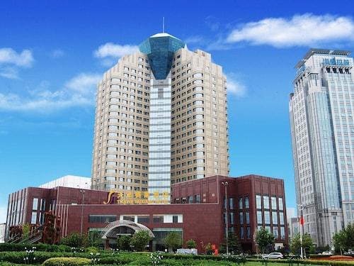 . Tianjin Saixiang Hotel