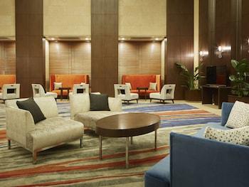 MITSUI GARDEN HOTEL HIROSHIMA Lobby Sitting Area