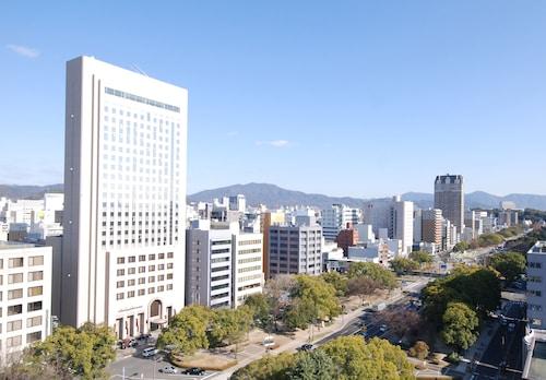 __{offers.Best_flights}__ Mitsui Garden Hotel Hiroshima