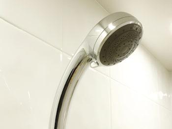 MITSUI GARDEN HOTEL HIROSHIMA Bathroom Shower