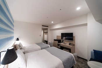 İki Ayrı Yataklı Oda, Sigara İçilebilir (6pm-9am Only, Moderate For 2 Adults)