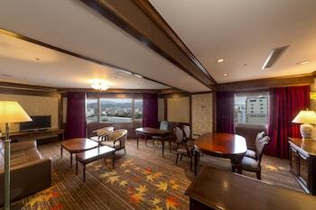 SOTETSU GRAND FRESA HIROSHIMA Living Room