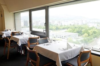 SOTETSU GRAND FRESA HIROSHIMA Restaurant