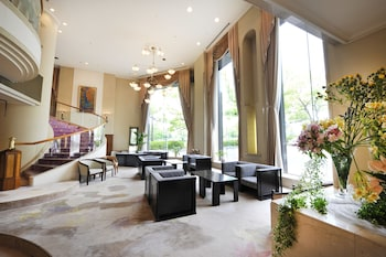 SOTETSU GRAND FRESA HIROSHIMA Lobby Sitting Area