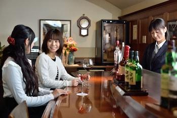 SOTETSU GRAND FRESA HIROSHIMA Bar