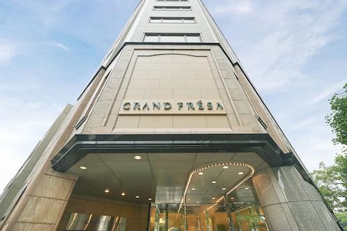 __{offers.Best_flights}__ Sotetsu Grand Fresa Hiroshima