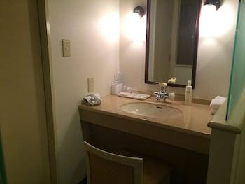 SOTETSU GRAND FRESA HIROSHIMA Bathroom Sink