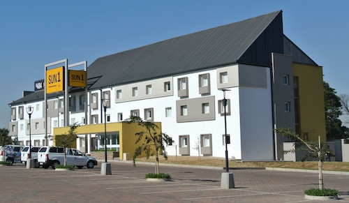 SUN1 Witbank, Nkangala