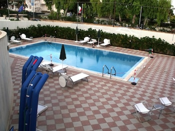 Hotel Bulla Regia - Pool  - #0