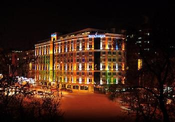 Hotel - Bera Ankara