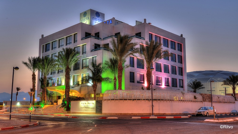 Vista Eilat Hotel, Featured Image
