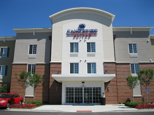 . Candlewood Suites Radcliff - Fort Knox, an IHG Hotel