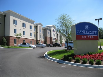 Hotel - Candlewood Suites Radcliff - Fort Knox