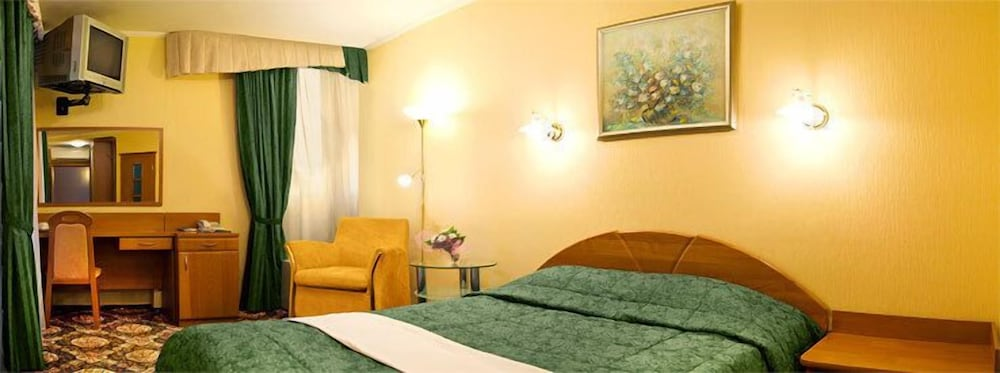 Отель «Казацкий»